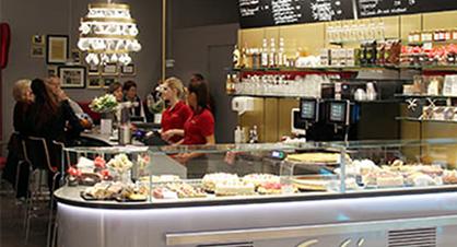 Café Nenninger Kassel