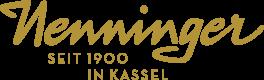 Café Nenninger Logo